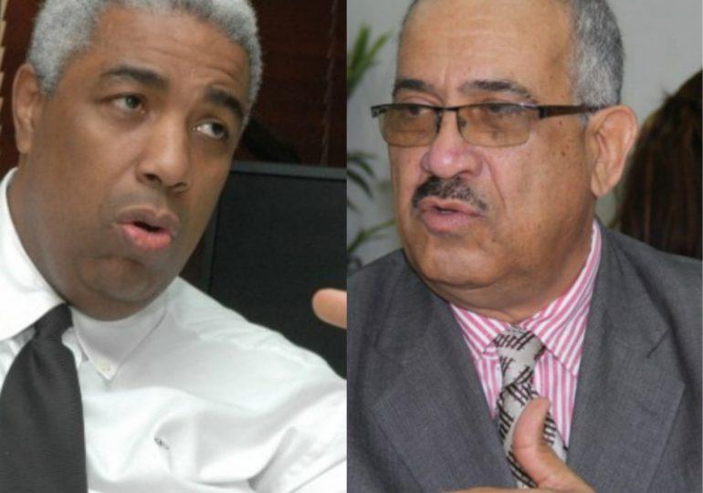 Peña Guaba se desahoga ante falta de solidaridad hacia Leonardo Faña
