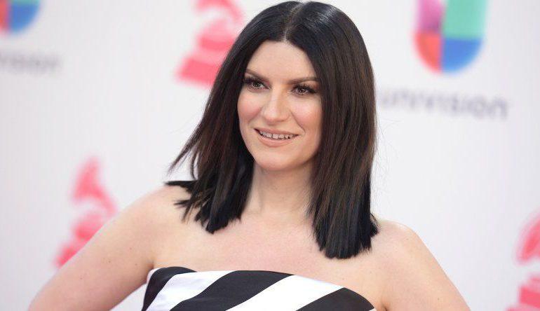 """Laura Pausini: """"todavía no me lo creo"""", tras su nominación a Premio Oscar"""