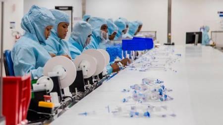 Sector Zona Franca registra crecimiento por sexto mes consecutivo
