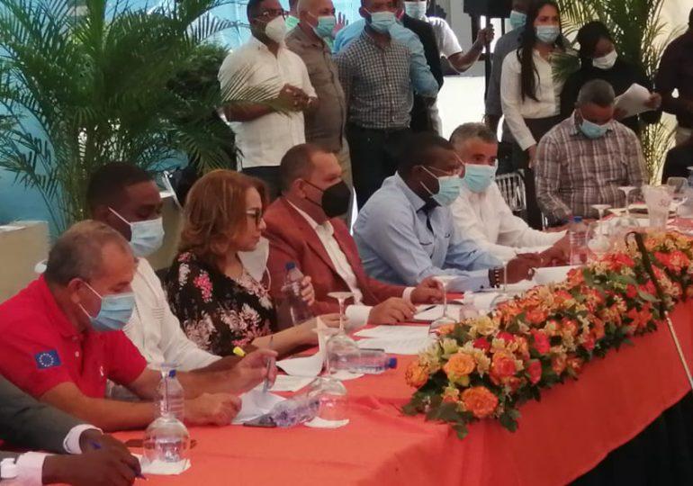 Alcaldía de SDN sortea obras 27 obras por más de RD$ 58 millones