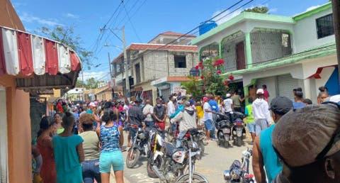 Matan exvicealcaldesa  durante un confuso incidente en Samaná
