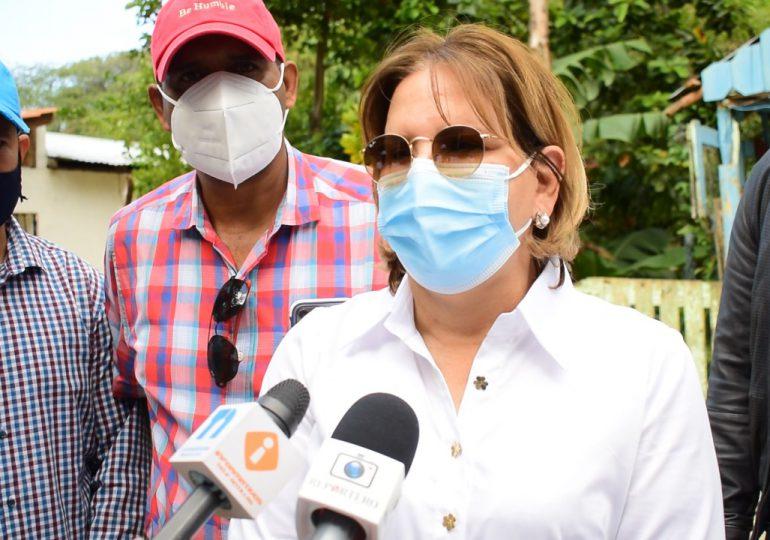 Caso de disco duros extraídos en pasada administración está en manos del PEPCA, dice Yadira Henríquez