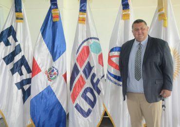 Nombran a Jorge Allen Bauger nuevo director ejecutivo de la LDF