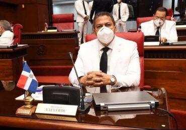 Senador por Valverde reclama empleo para las bases del PRM