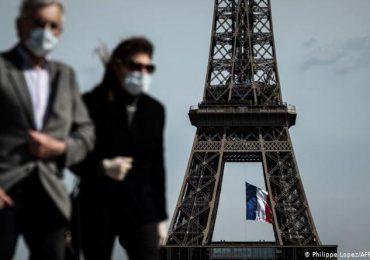Nuevo confinamiento en París durante al menos un mes a partir del viernes