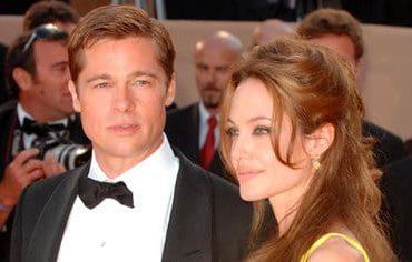 Angelina Jolie alega sufrió violencia doméstica de parte de Brad Pitt
