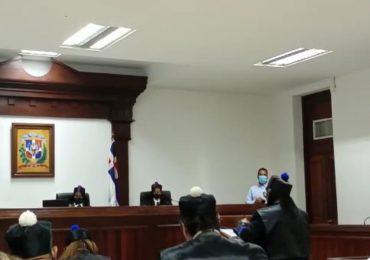 Ministerio Público pide 20 años de prisión para Gabriel Villanueva, imputado caso Andreea Celea