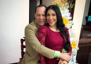 Oficial, Franklin Mirabal y Dianabel ya están divorciados