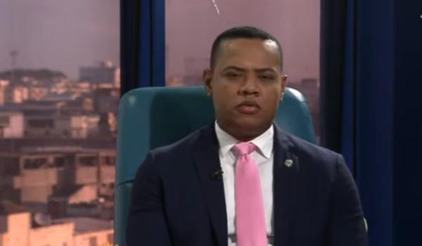 Gaddis Corporán dice ley debe permitir que mujeres puedan interrumpir embarazo bajo causales