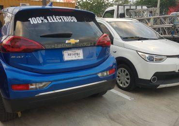 Vehículos eléctricos se abren paso en RD; realizarán exposición este fin de semana