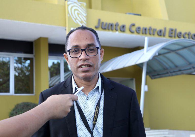 Delegado de ALPAIS exige explicación de nombramientos en la JCE
