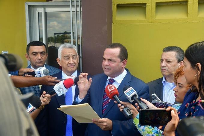 FP advierte JCE debe consensuar con partidos áreas vinculadas con procesos electorales