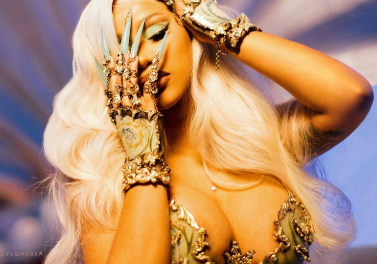 Cardi B logra récord por ser la número uno en el Billboard Hot 100