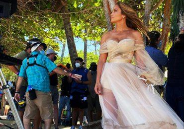 Conoce a los dominicanos que actuarán en la película de JLo