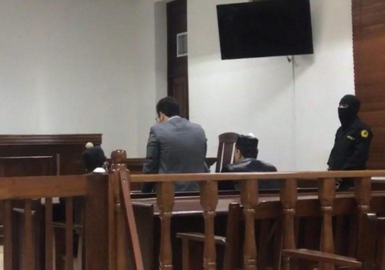 Tribunal se reserva fallo caso Andreea Celea; imputado dice tener fe en que se hará justicia