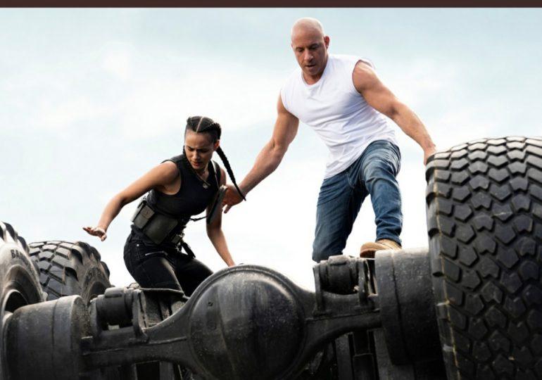 Hijo de Vin Diesel interpretará la versión joven de Toretto en Fast & Furious 9