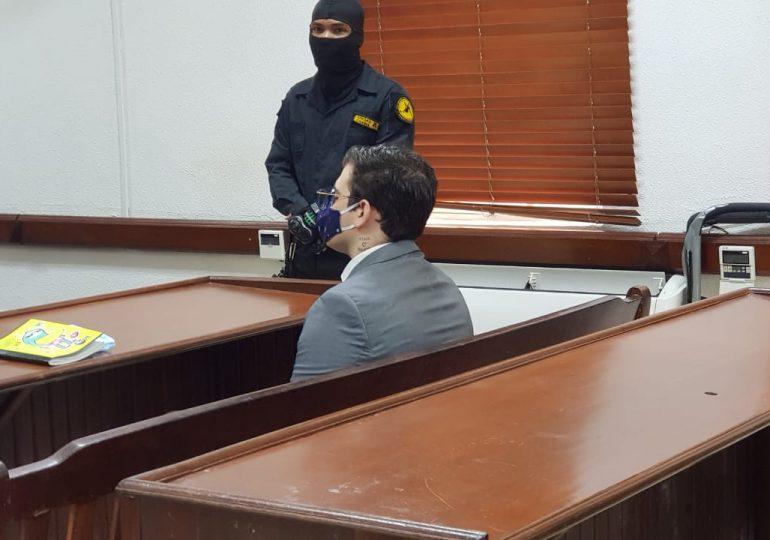 VIDEO | Tribunal prorroga para este miércoles fallo del caso Andrea Celea