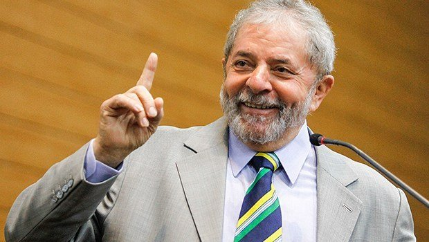 Lula da Silva espera servir de ejemplo para  juicio justo, imparcial e independiente