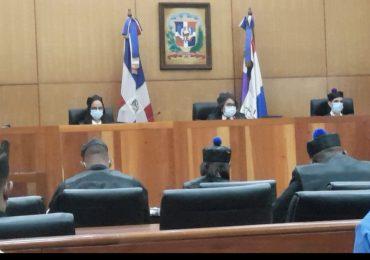 Caso Odebrecht    Tribunal ratifica la no incorporación de una de las pruebas presentadas por el MP