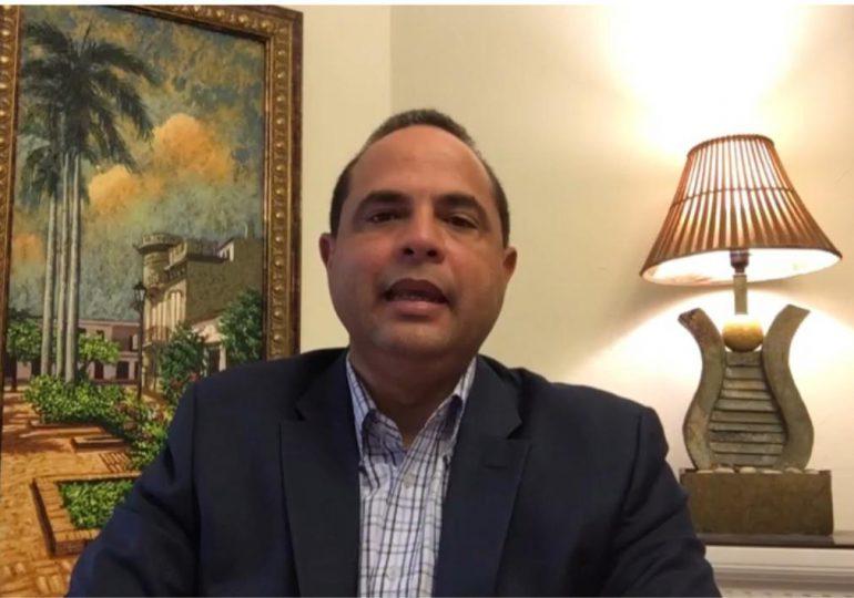 VIDEO | Fuerza del Pueblo muestra preocupación por designaciones en JCE