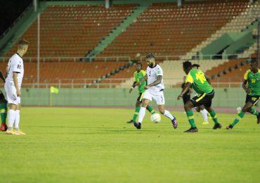 RD se impone ante Dominica 1 gol por 0; suma tres puntos en inicio eliminatorias Mundial 2022