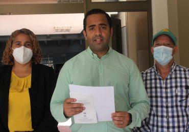 Reiteran solicitud de investigación a Josefa Castillo en la Superintendencia de Seguros