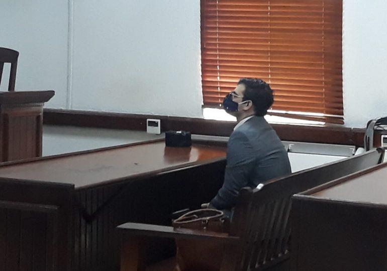Hoy se sabrá si Gabriel Villanueva, irá o no a la cárcel por muerte de Andrea Celea
