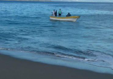 Rescatan un cuerpo sin vida próximo a la Puntilla de Sosúa