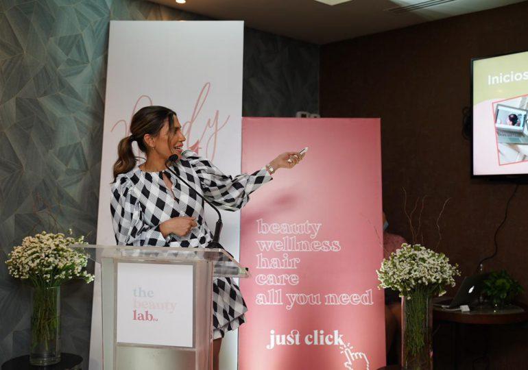 La Comparona lanza nueva página web The Beauty Lab