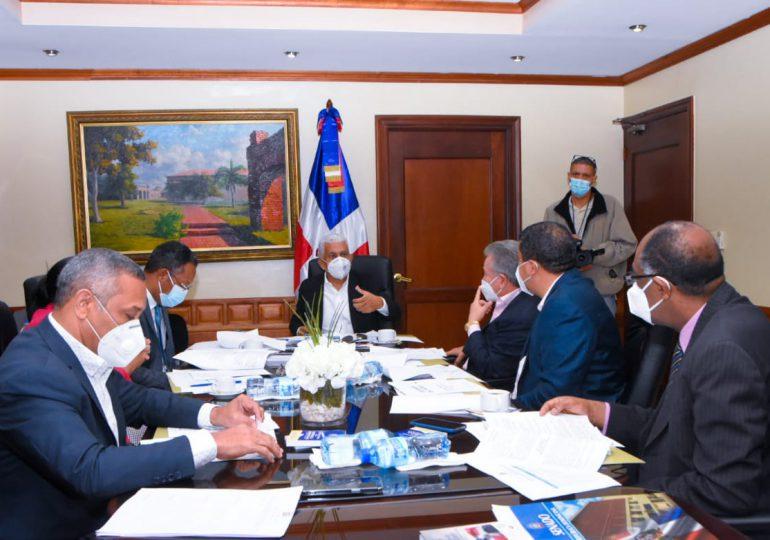 Senado recomendará devolver a la Cámara de Diputados las ternas del Defensor del Pueblo