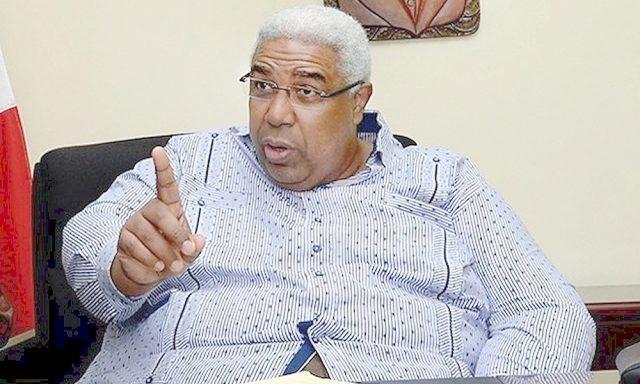 Peña Guaba define a Leonel  como el último caudillo de la política dominicana