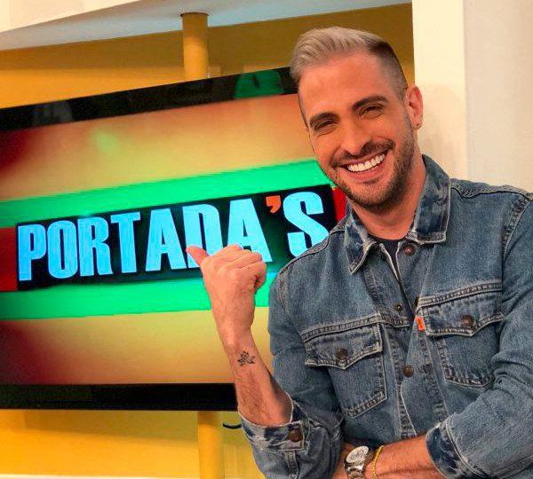 Muere por Covid-19 el presentador venezolano Dave Capella