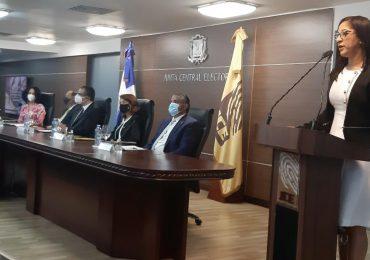 VIDEO | JCE elimina trámite de legalización de actas; inicia plan piloto el próximo seis de abril
