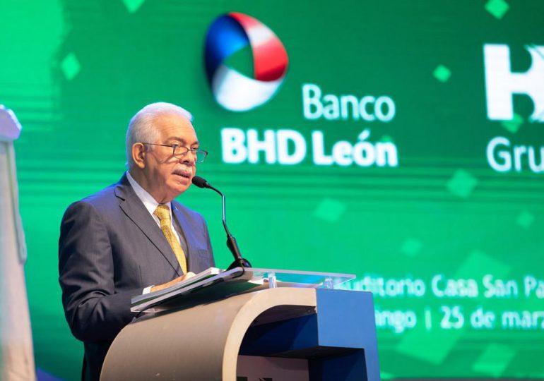 BHD León realiza asamblea anual