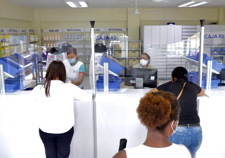 Promese/Cal informa abastecimiento de hospitales y farmacias para Semana Santa