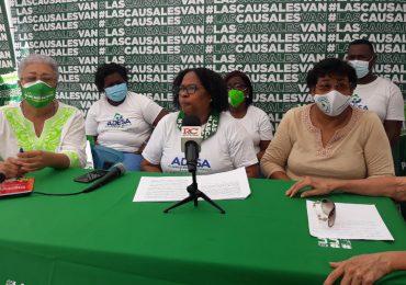 VIDEO | ADESA respalda tres causales de aborto por ser tema de salud integral para la mujer