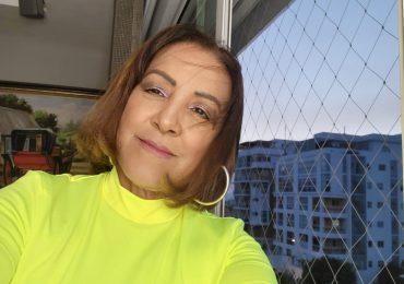 Milly Quezada asegura que el merengue es su mayor medicina
