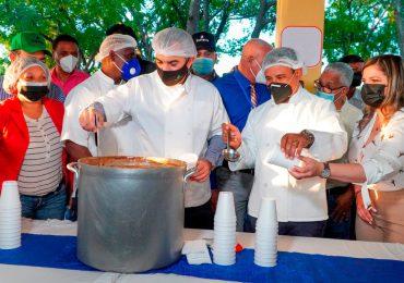 Más de 40 mil personas beneficiadas con los combos de habichuelas con dulce del Inespre