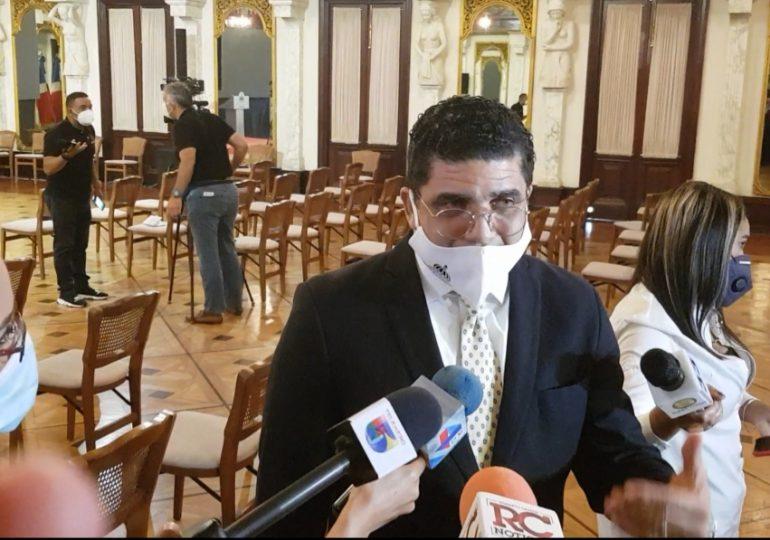 Video | Pastor Dío Astacio dice policías deben entender su límite de acción