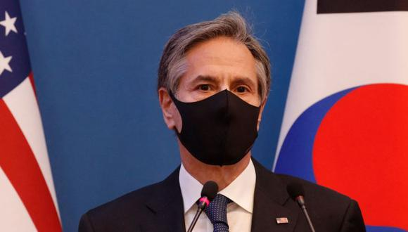 """En Alaska acusan a China de """"amenazar"""" la estabilidad mundial"""