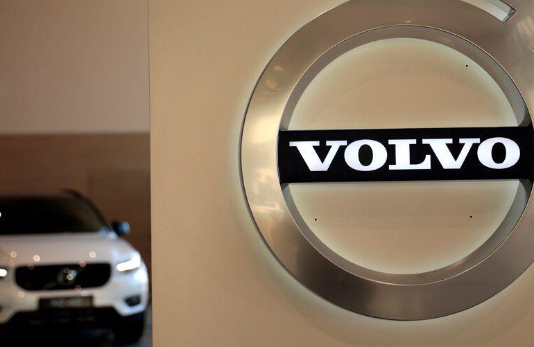 Volvo fabricará solo vehículos eléctricos para 2030