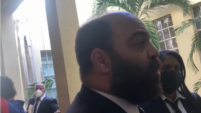 VIDEO | Omega podría ir a la cárcel, le conocen medidas de coerción