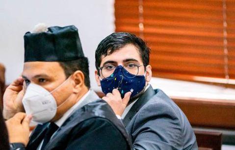 MP pide al tribunal imponer pena de 20 años contra acusado de asesinar a Andreea Celea