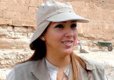 Promisorios descubrimientos arqueológicos en ruinas de templo egipcio