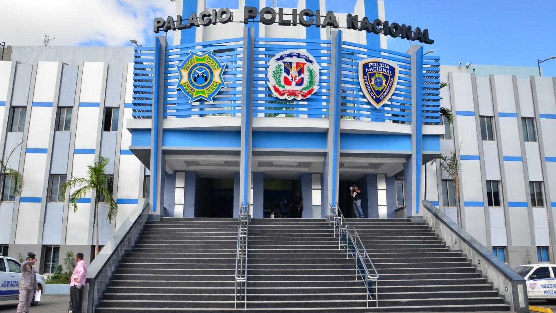 Policía Nacional detuvo a cinco personas por robo a compañía de seguridad