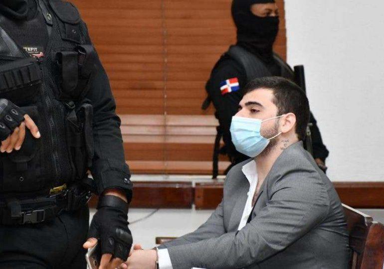 """""""La condena impuesta a Gabriel Villanueva debe ser acorde con la gravedad del crimen"""", según MP"""