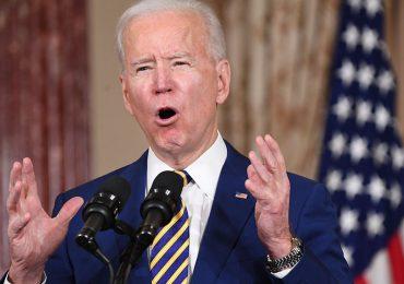 Biden invita a Putin y a Xi Jinping, a cumbre virtual sobre el clima