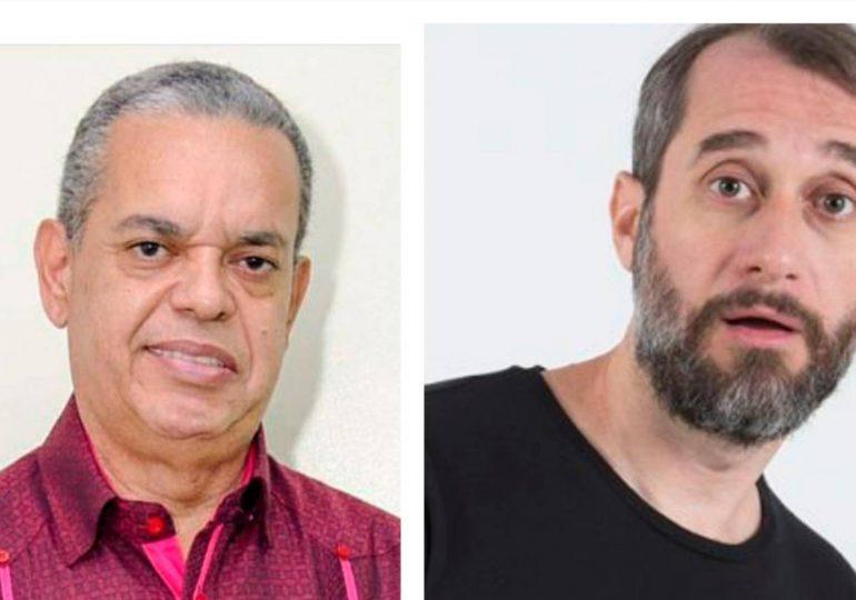 Carlos Sánchez y Boruga en disputa por supuesto plagio