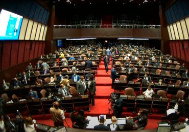 Diputados aprueban el Código Penal en primera lectura sin las causales