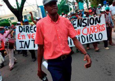 Periodistas solicitan copia de querella contra líder de Los Cañeros